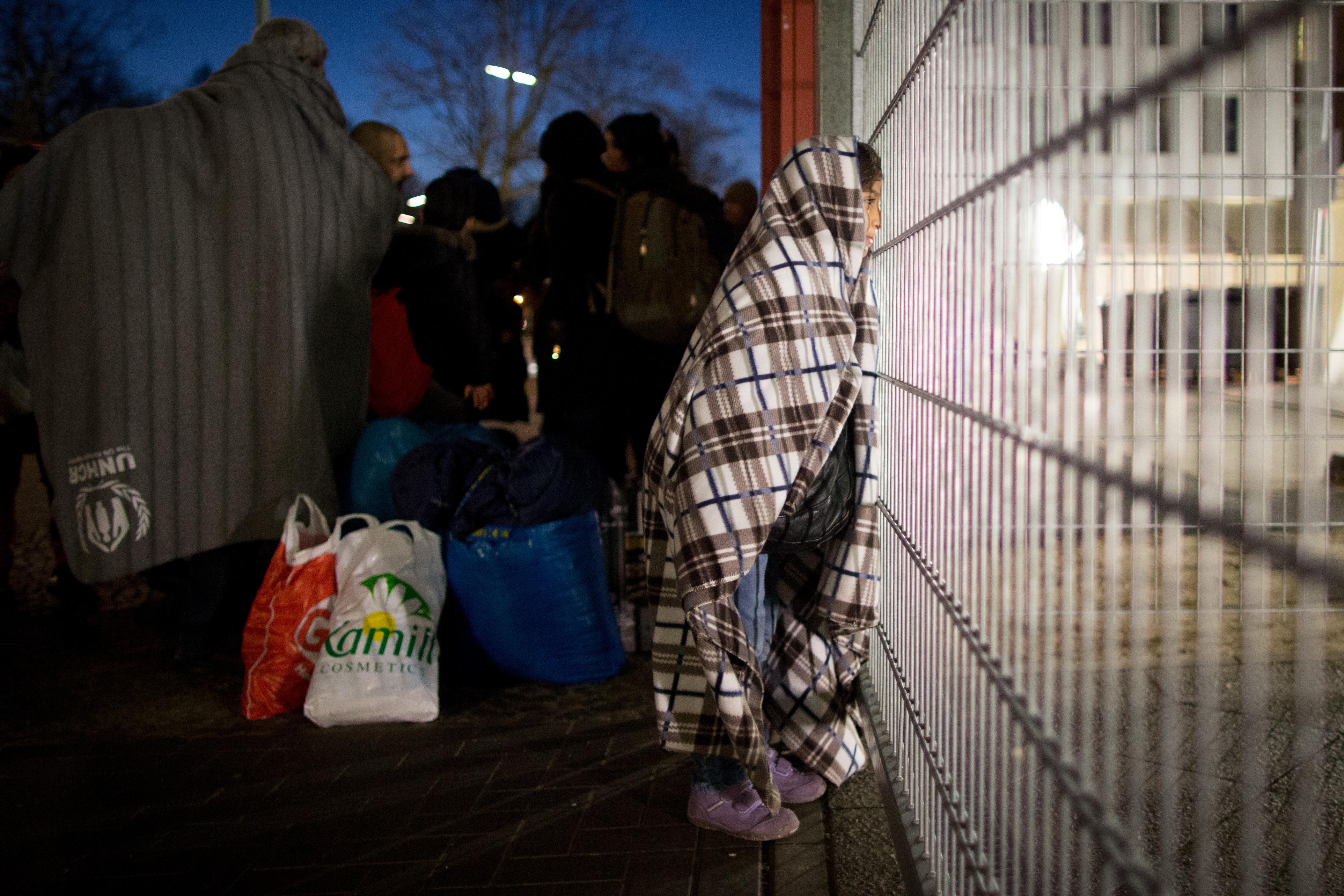 Németország még az idén megállapodna 40 ezer afgán menekült hazaküldéséről