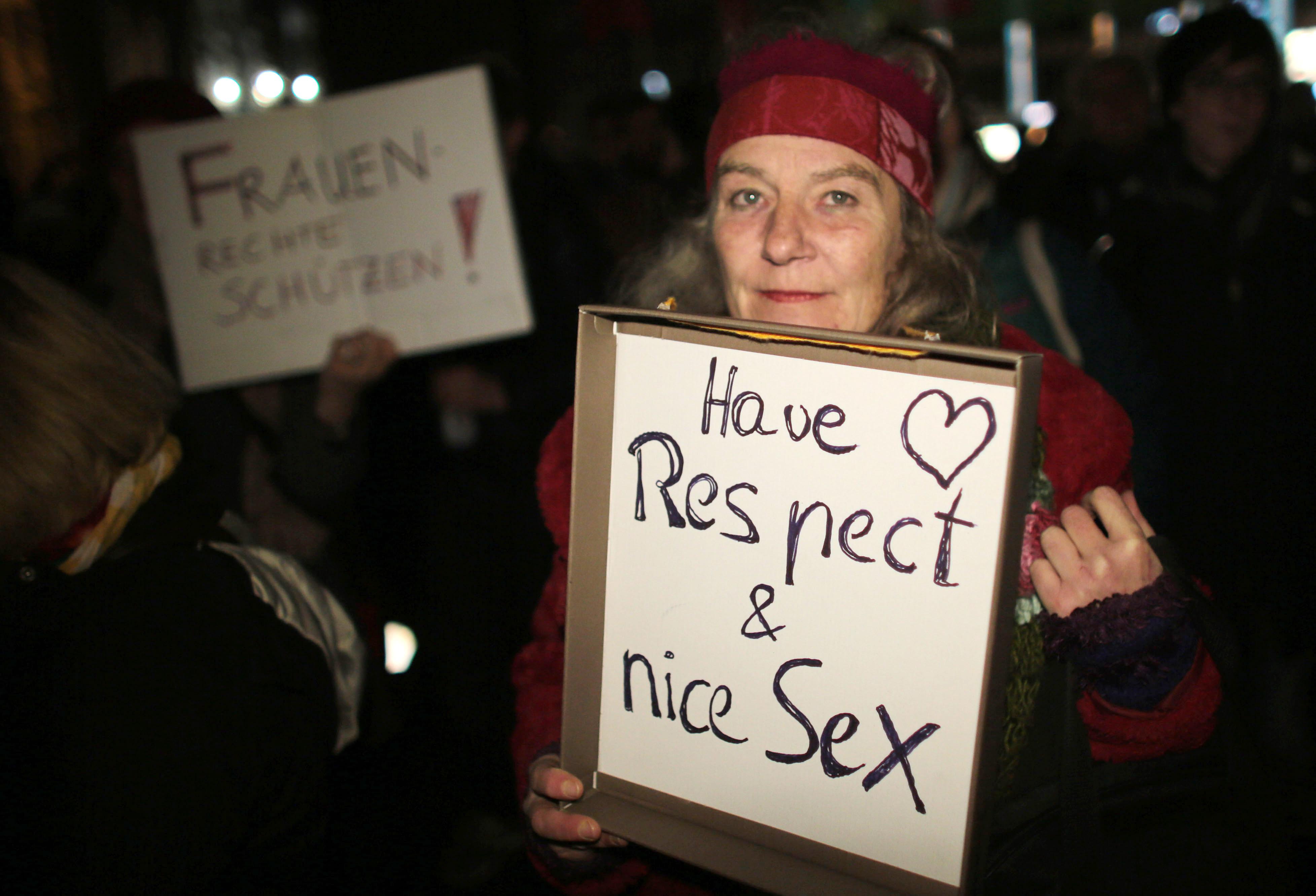 A német igazságügyi miniszter deportálással fenyegeti a kölni erőszakoskodókat