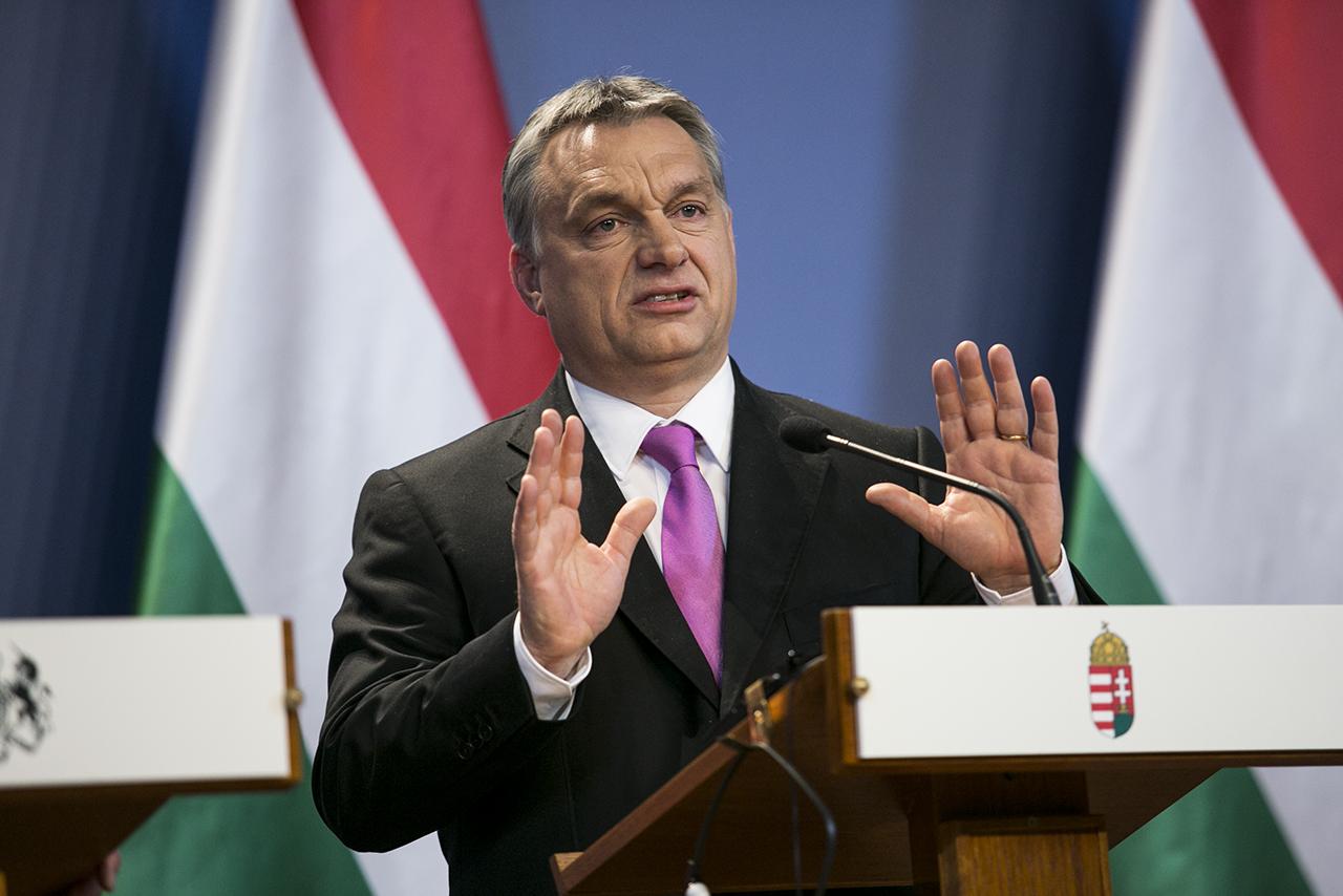 Orbán: 2018 előtt nem jöhet szóba a Klik feldarabolása