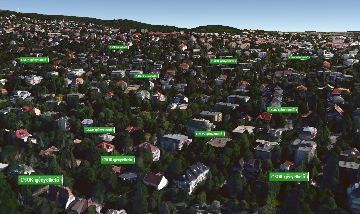 Online játék mutatja meg, hogyan kedvez a CSOK a jobb vagyoni helyzetben lévőknek