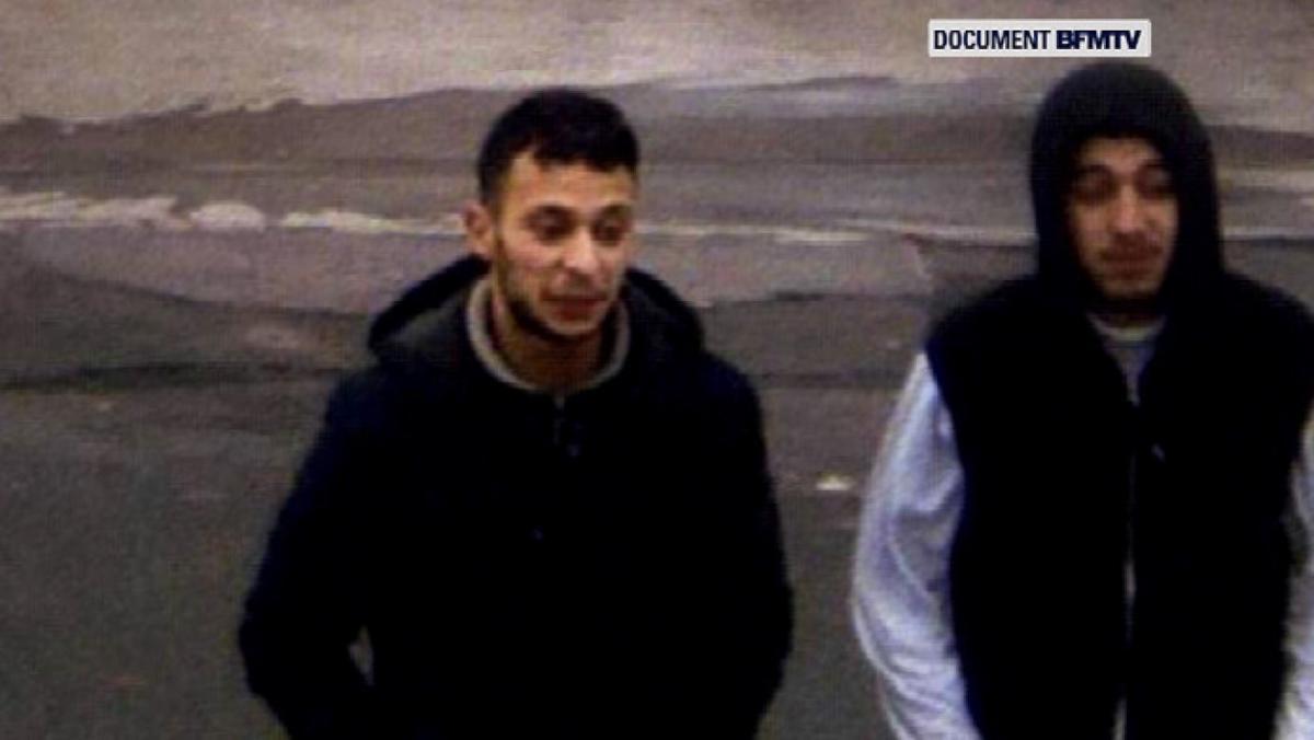 Nyugodtan tankol Abdeslam, a párizsi merényletek egyetlen életben maradt  elkövetője