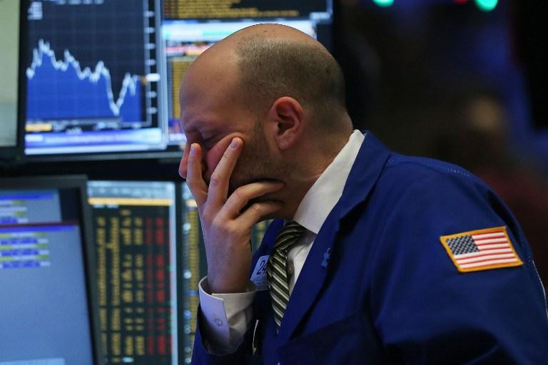 Tényleg összeomlik idén a világ gazdasága?