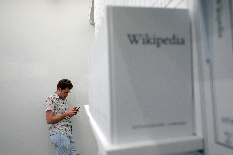 Sosem jönnél rá, tavaly melyik Wikipédia-oldal izgatta Magyarországot a legjobban