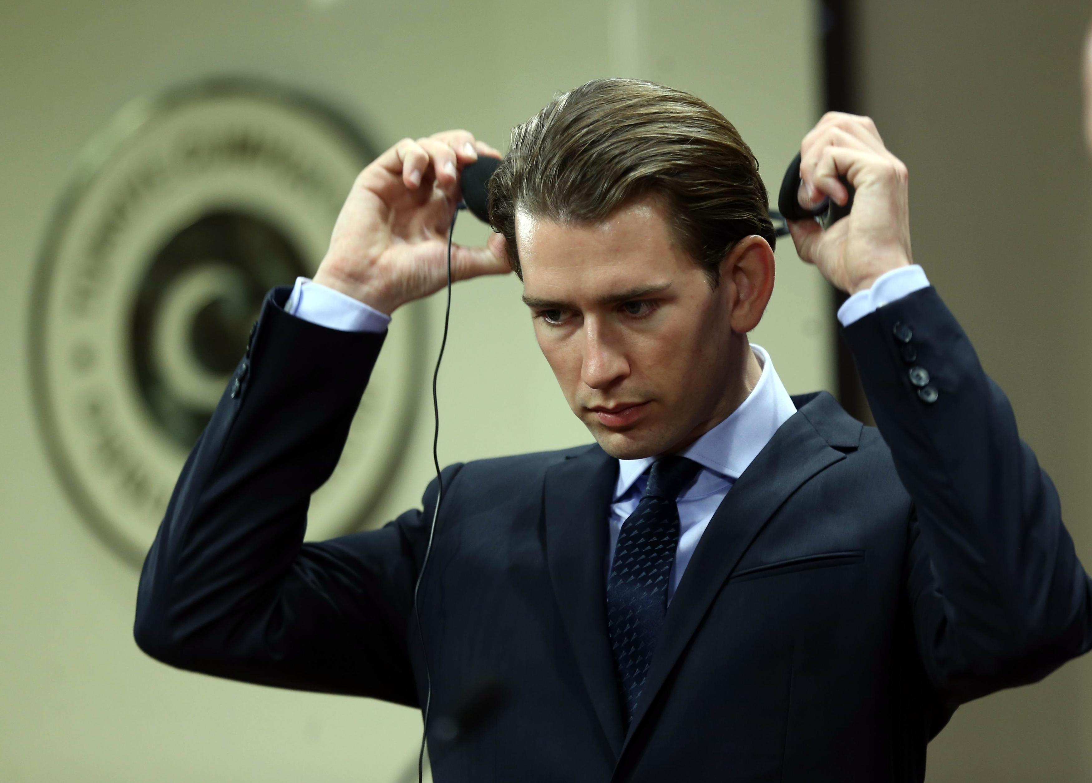 Jelentősen visszaesett az osztrák Szabadságpárt népszerűsége