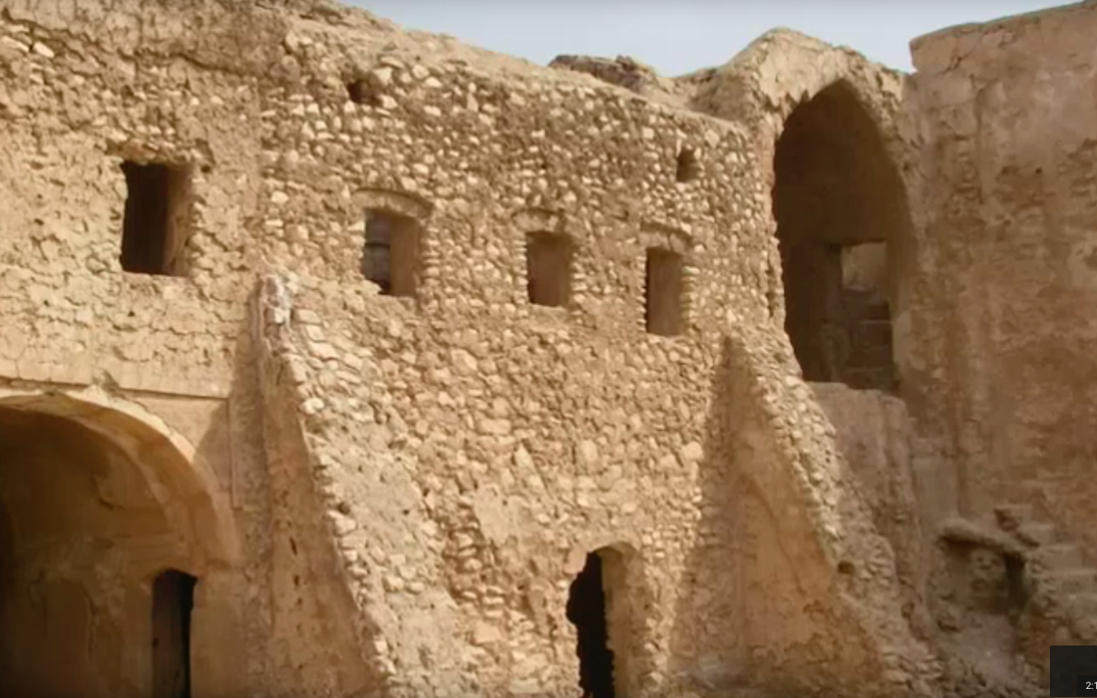 Az Iszlám Állam lerombolta Irak legrégebbi keresztény monostorát