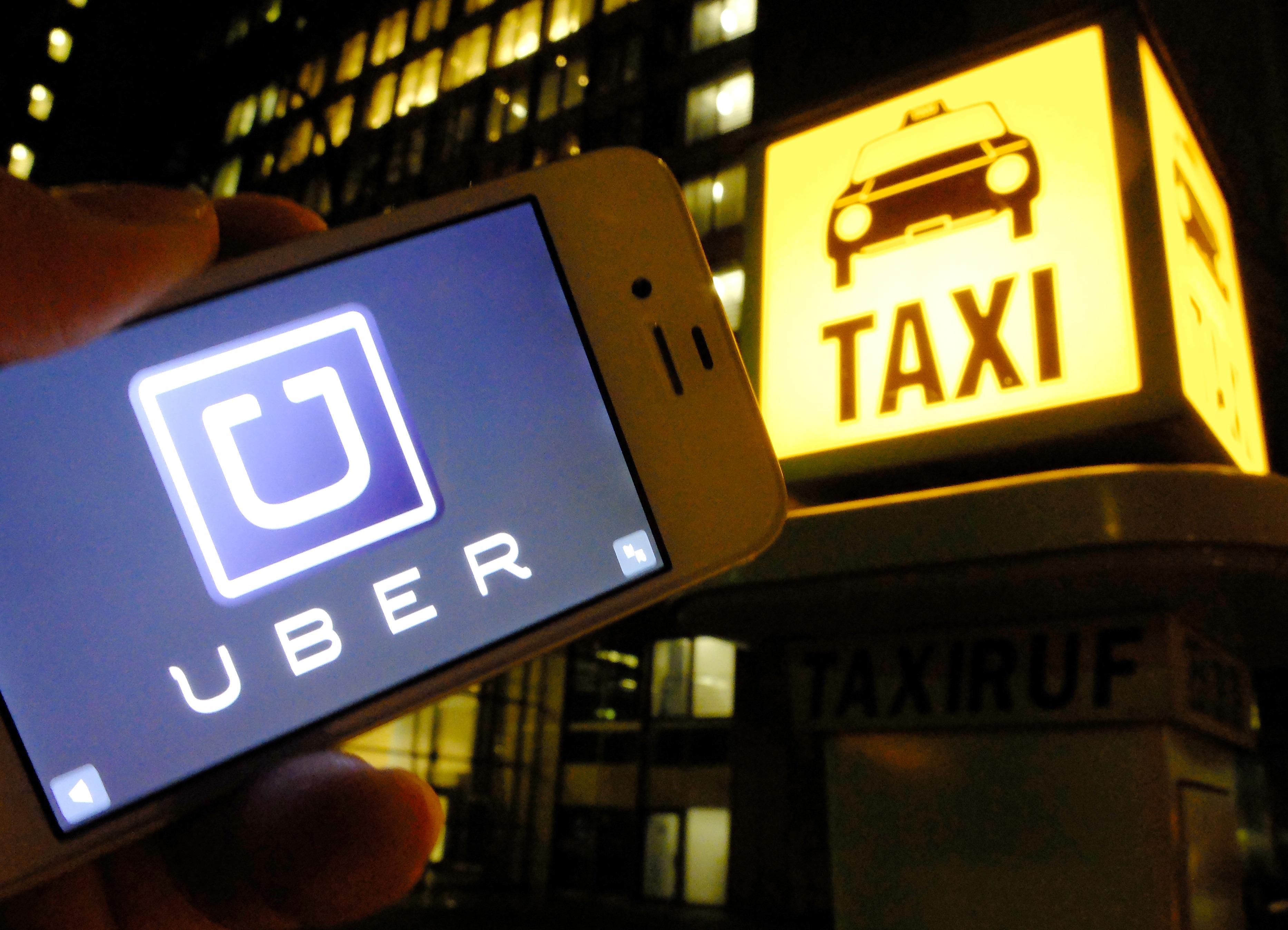 Kamuhányásokkal húznak ki tízezreket az utasokból a csaló Uber-sofőrök