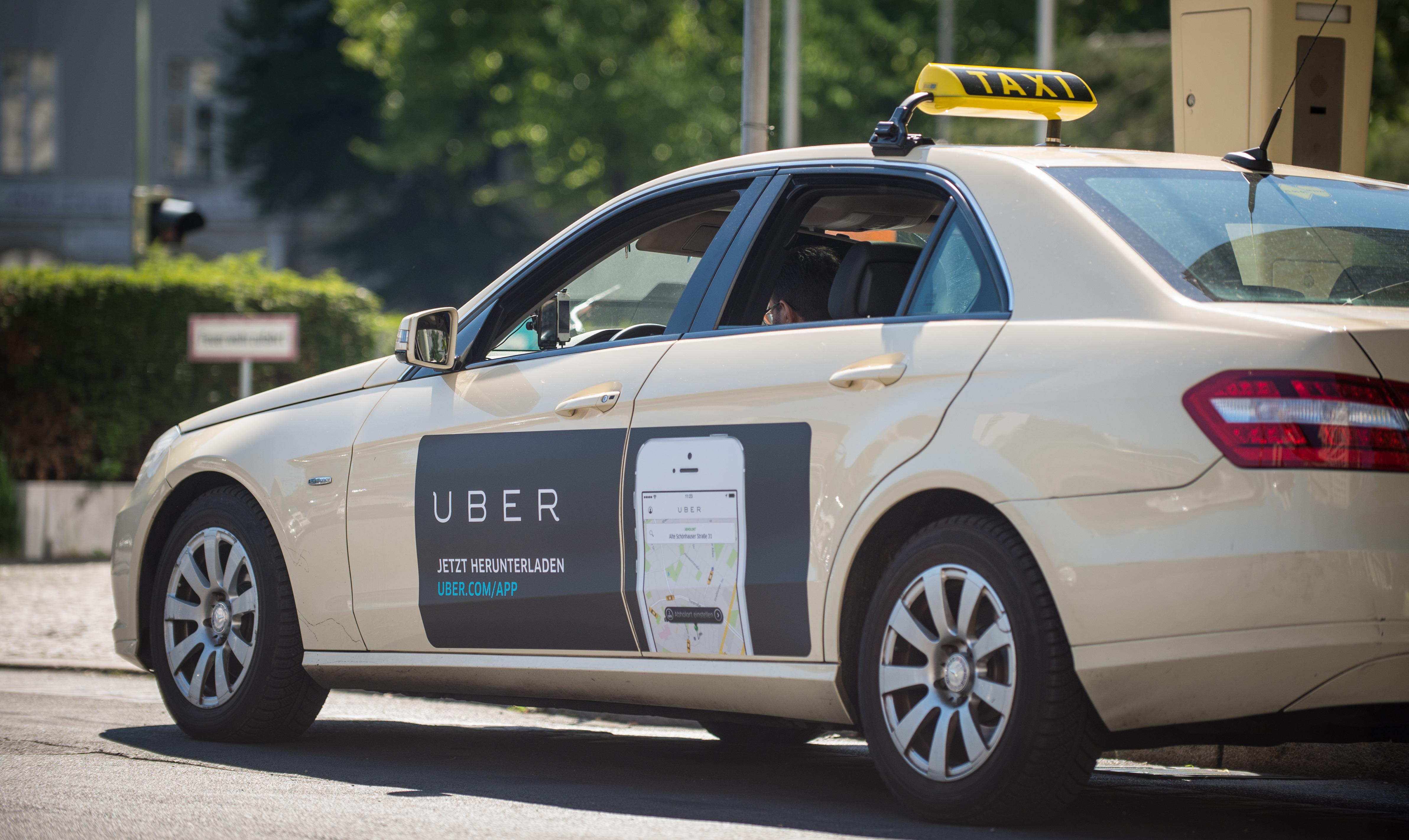 Az Uber üdvözli a kormány álláspontját