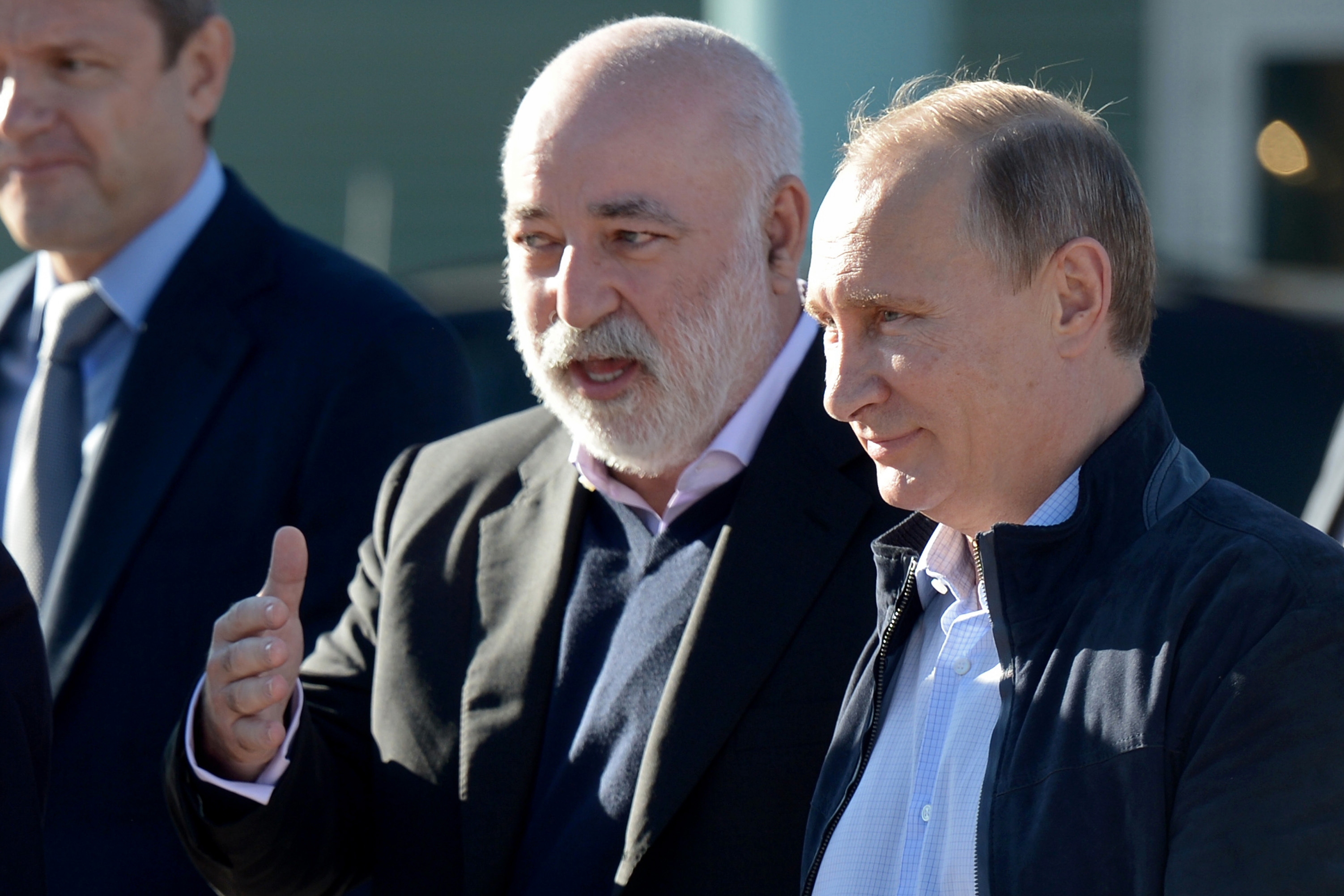 Senki se látta jönni: orosz oligarcha fektetett be a Gawkerbe