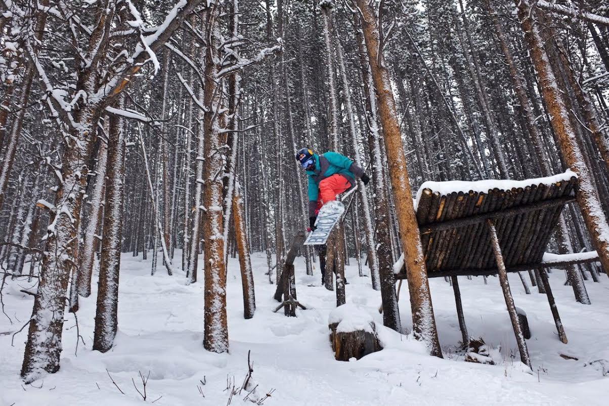 Először nyert magyar snowboardos világkupa-futamot