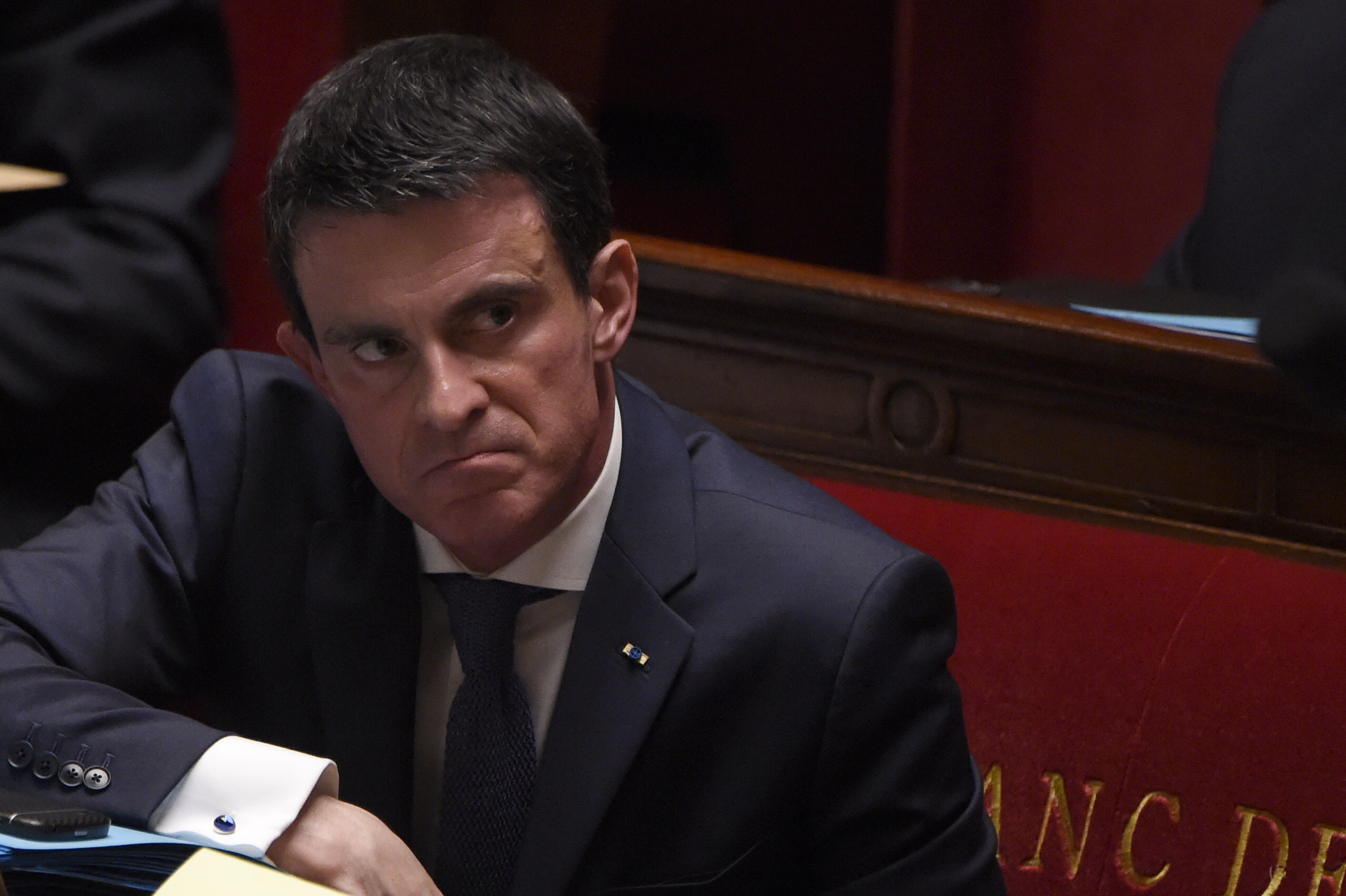 A francia miniszterelnök elérné, hogy ne lehessen külföldről mecseteket finanszírozni Franciaországban
