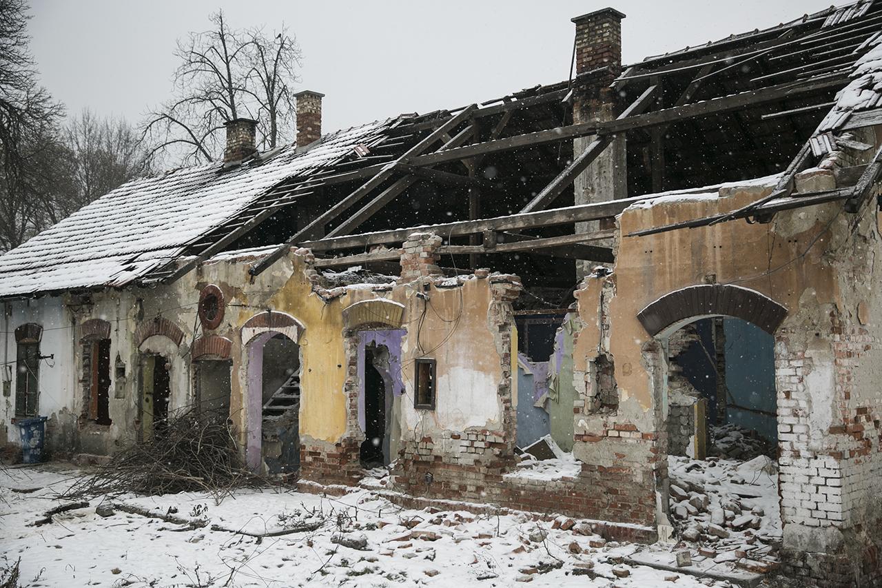 Rámutattak, hogy a város megbélyegzi a szegényeket, erre azt kapták az arcukba, hogy Sargentini