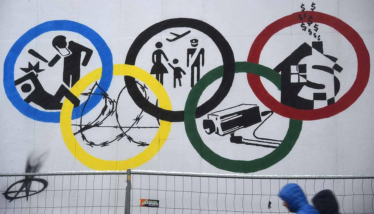 Ahol az emberek választhatnak, ott leszavazzák az olimpiát