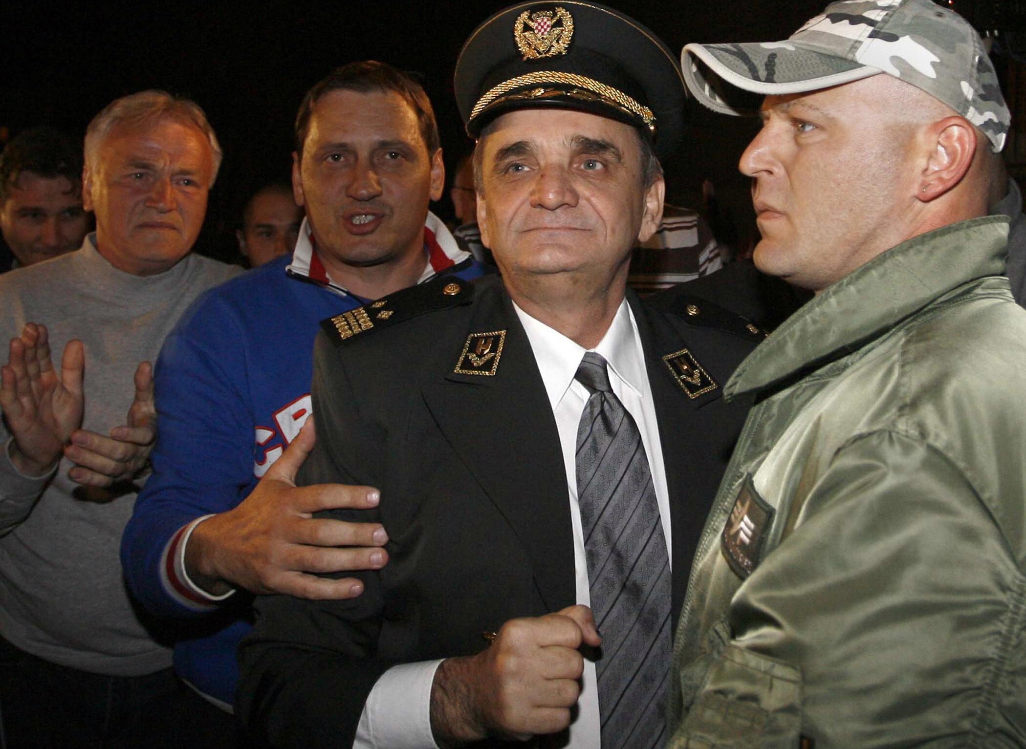 Elítélt háborús bűnös segíthette Mészáros Lőrinc horvátországi fociklubvásárlását