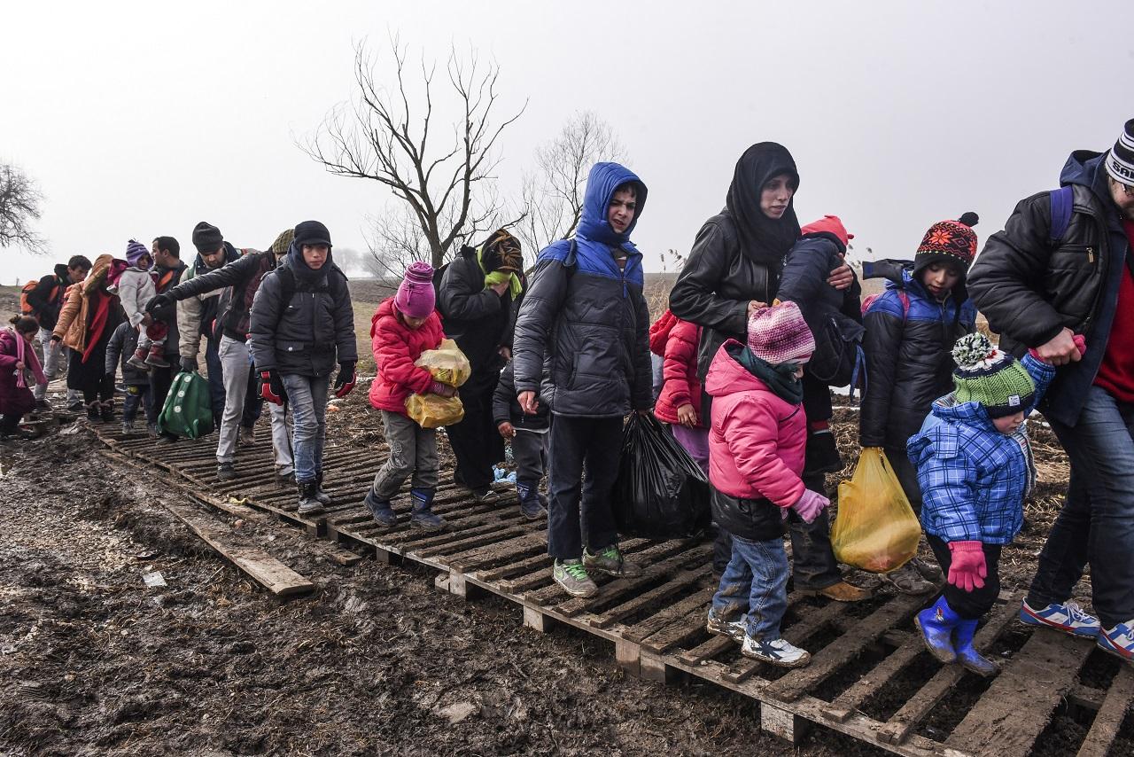 A francia miniszterelnök elutasította a migrációs kvótát