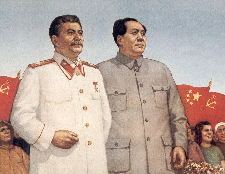 Senkinek sem könnyű: Sztálin kémjeinek Mao kulájában kellett kutatniuk, hogy megtudják, ki is ő valójában
