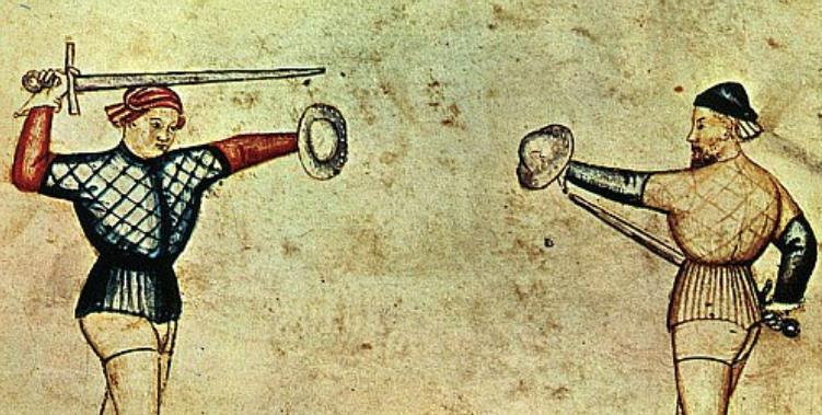 14. századi kardot fordított ki a traktor a földből Jász-Nagykun megyében
