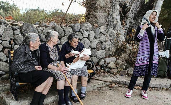 Egy 85 éves görög nagymama és egy 40 éves horgász is lehetnek Nobel-békedíjasok