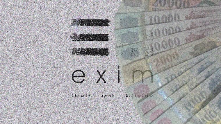 Ömlik ki a pénz a külkerbankból, mintha nem lenne holnap