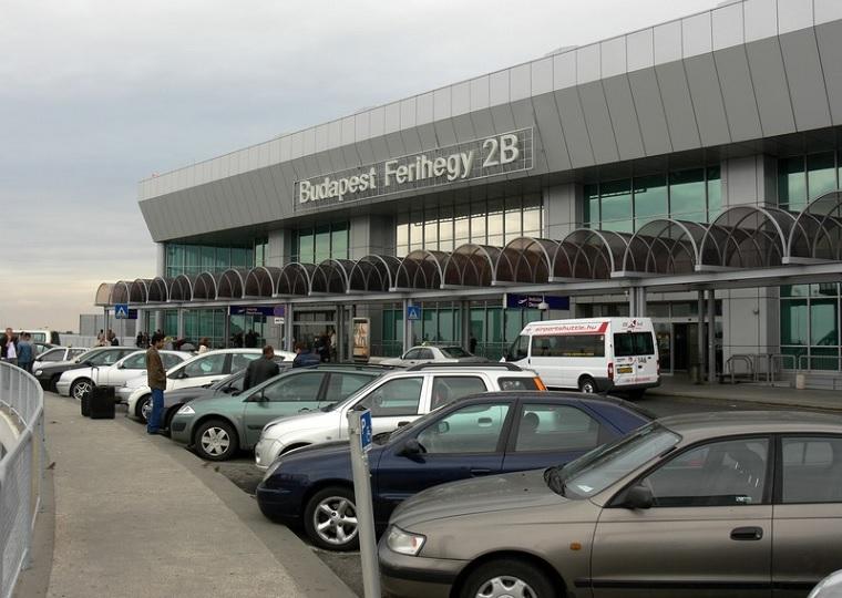 Cargoközpont és parkolóház épül Ferihegyen