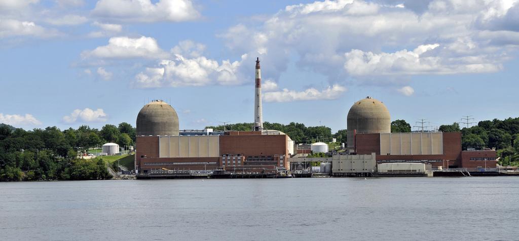 Radioaktiv anyag került a talajba New York mellett