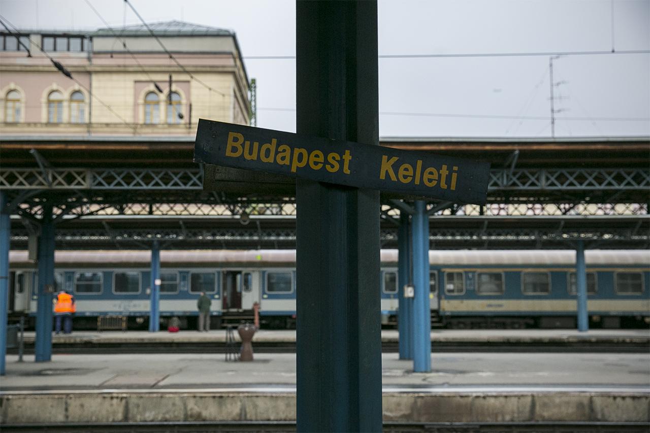 Mától két hétig zárva tart a Keleti pályaudvar