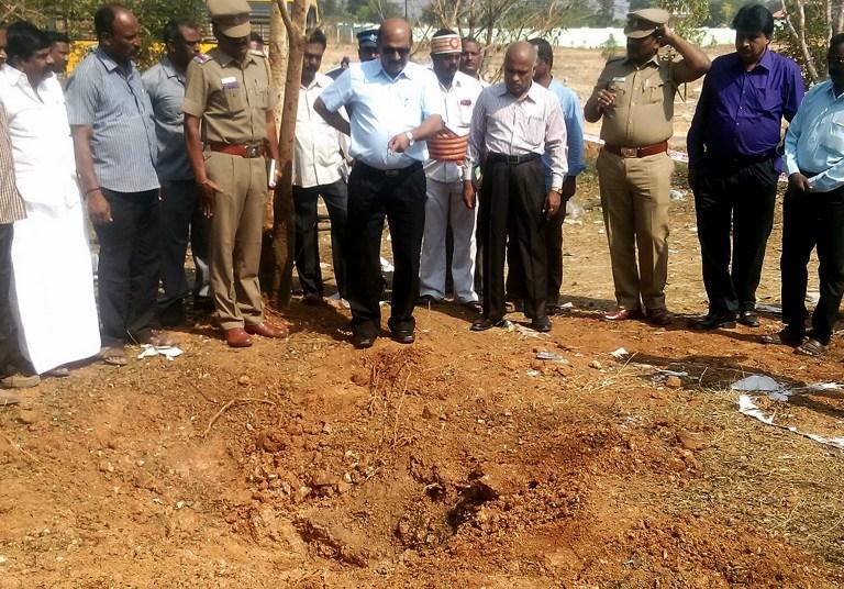 A NASA szerint nem meteorit ölte meg az indiai buszsofőrt