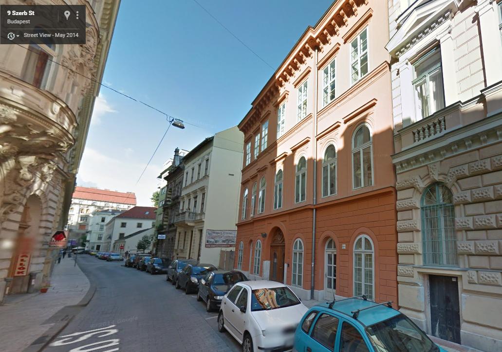 Tényleg egy Habony Árpádhoz köthető lakásban lógtak a Szépművészetiből kölcsönzött képek