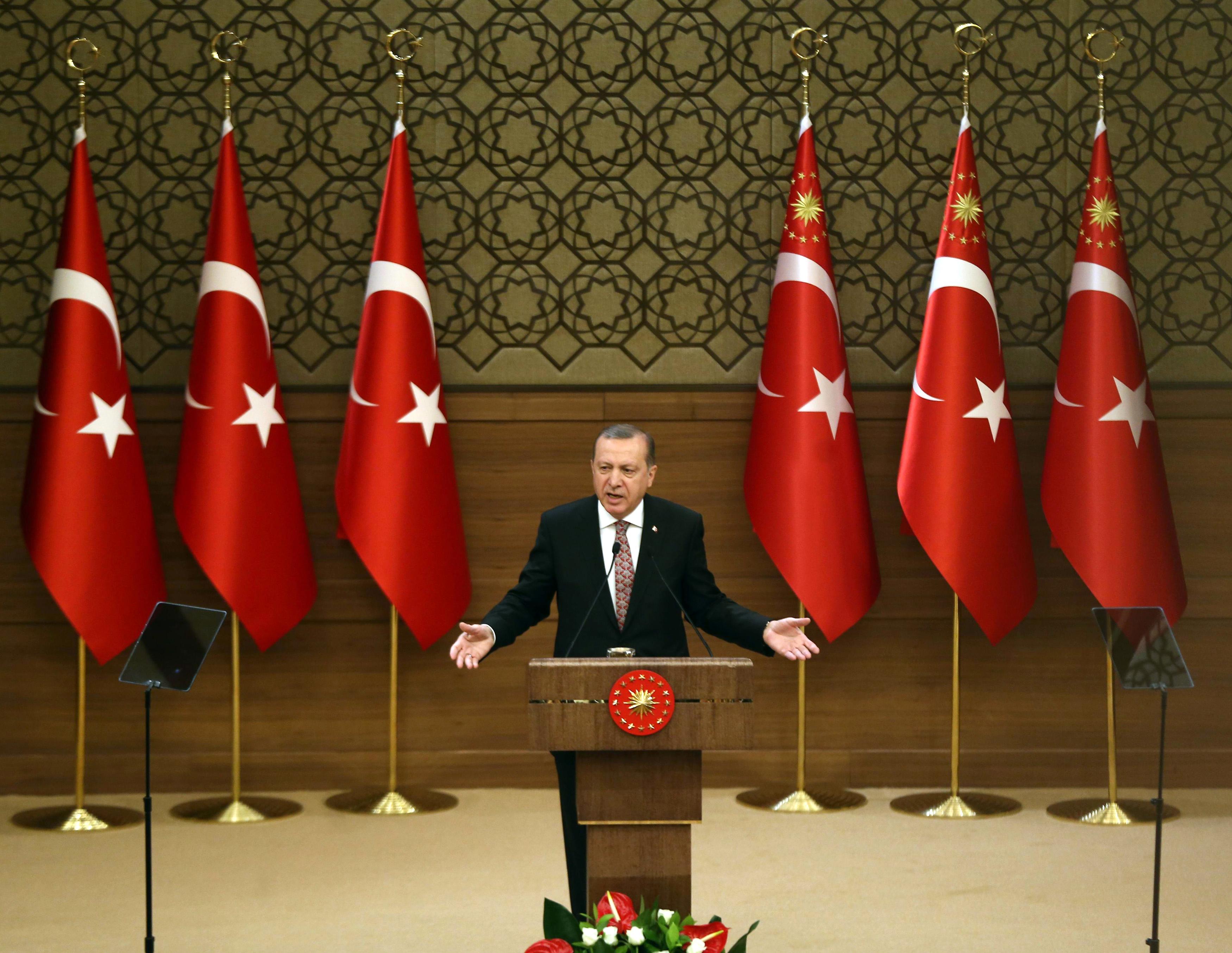 A magyar kormány elérkezettnek látta az időt, hogy biztonságos államnak nyilvánítsa Törökországot