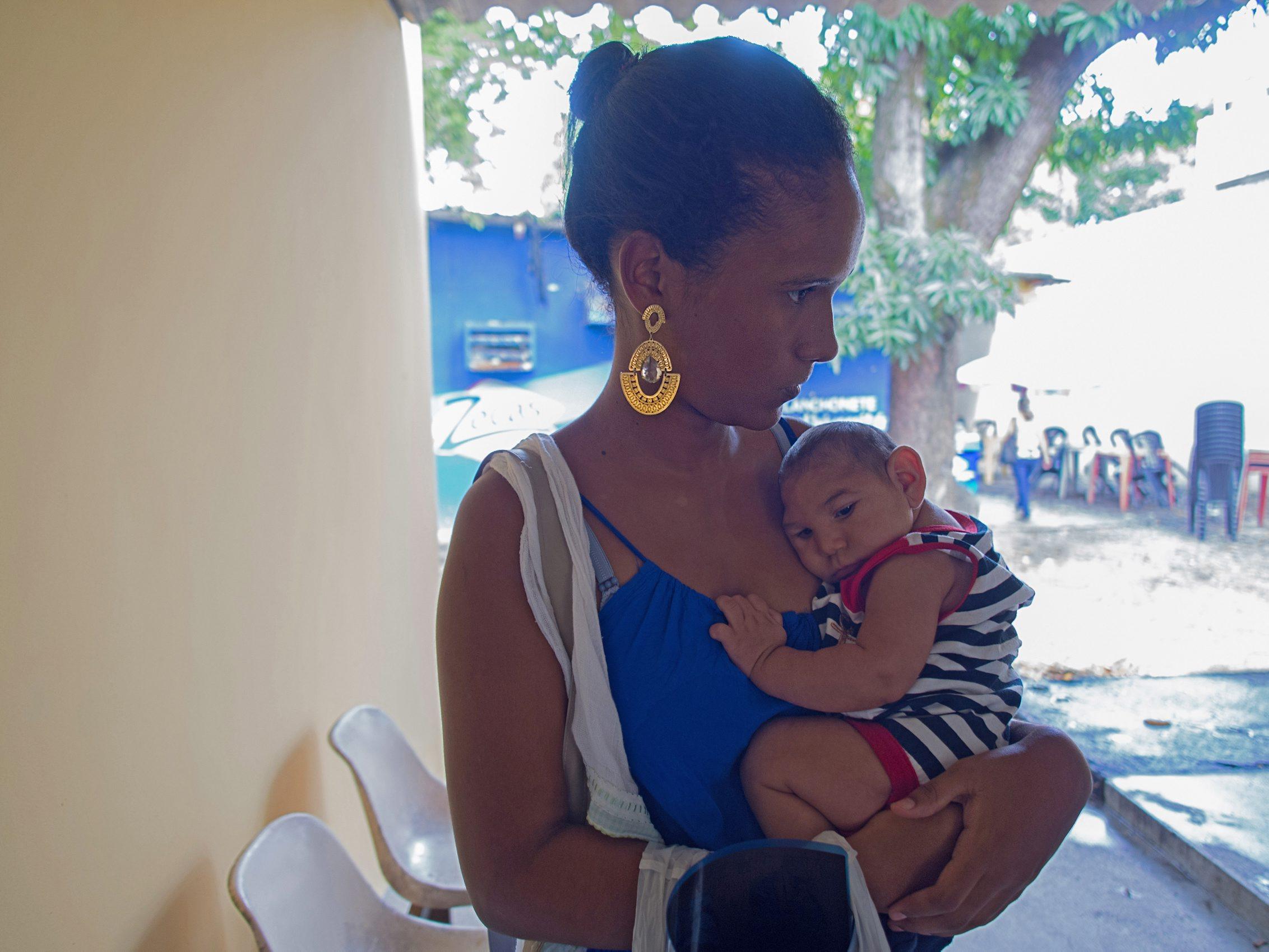 A Zika-járvány kitörése óta 6000 csecsemőnél merült fel a kisfejűség gyanúja