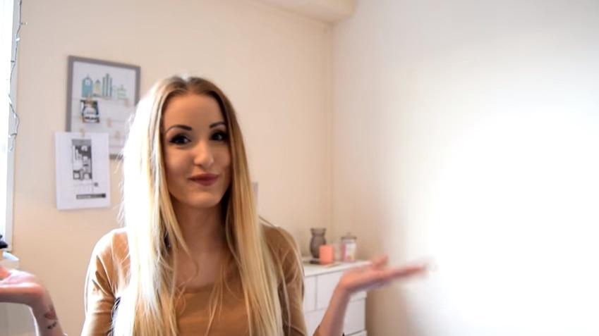 BRÉKING!!!! Visszatért az internetre a magyar beautybloggerek ősanyja, Plastic Tinkerbell