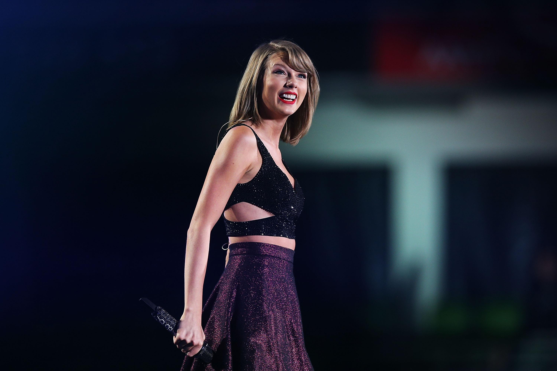 Kínában már nem lehet fogadni Taylor Swift szerelmi életére :(