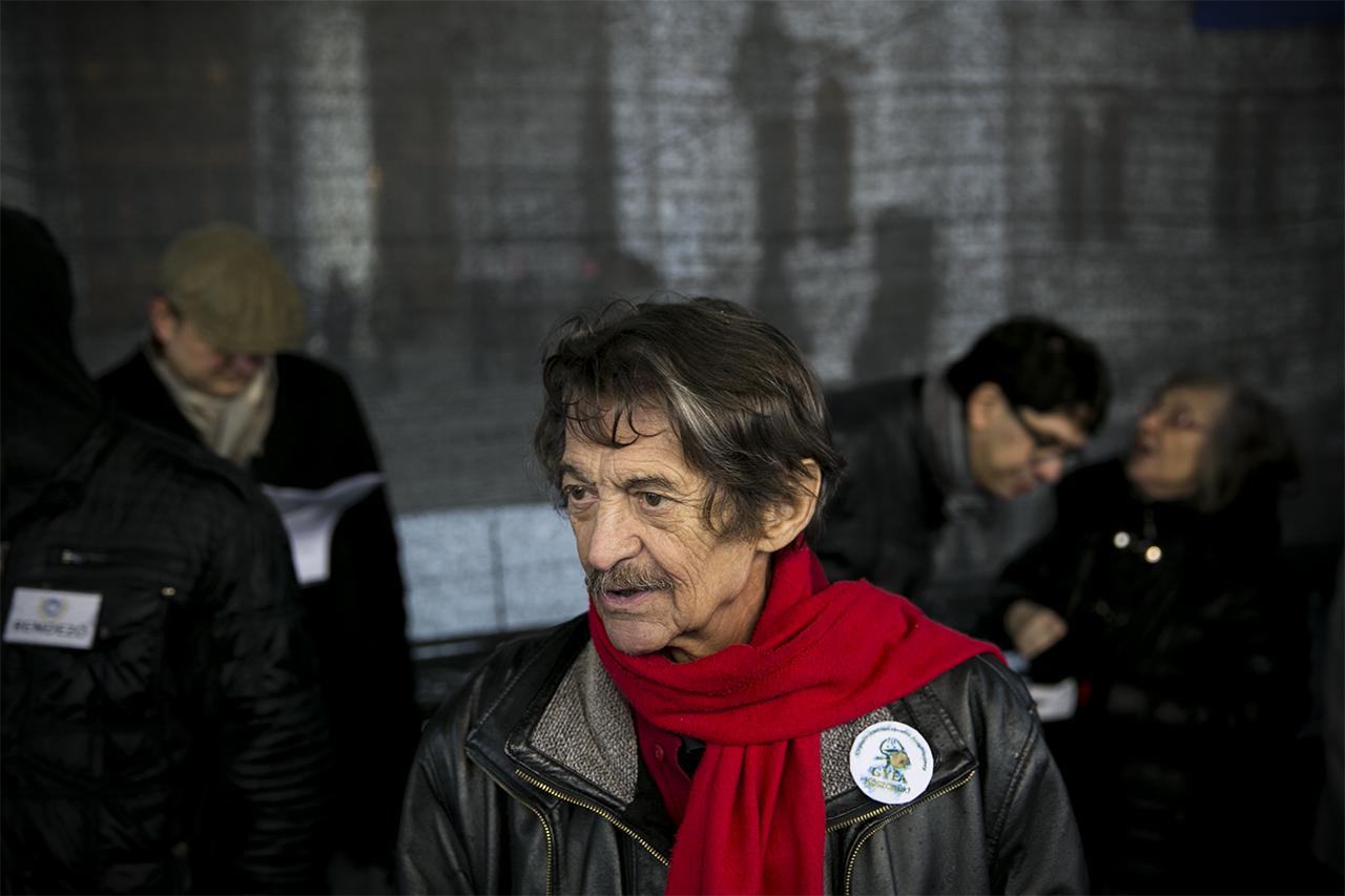 Galkó Balázs színész is visszaadja a lovagkeresztjét Bayer Zsolt miatt