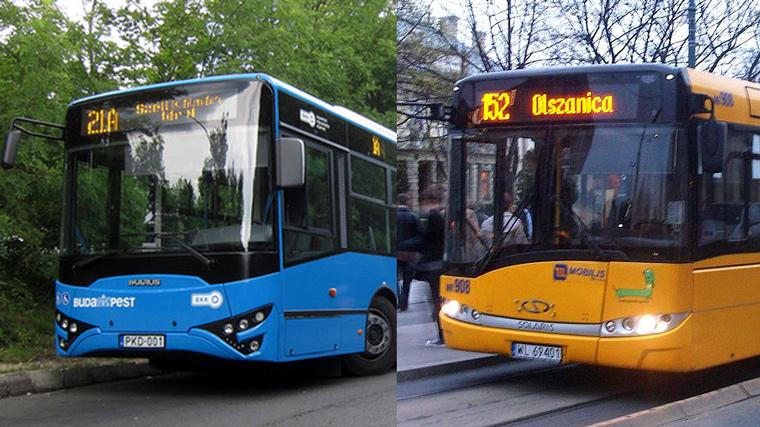 Lesz nemzeti autóbusz-gyártási stratégia!