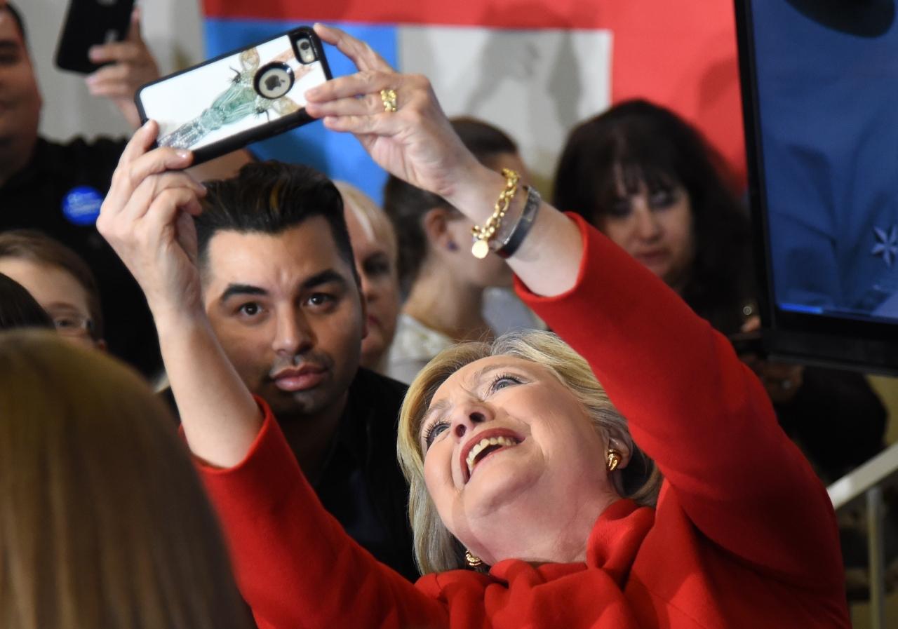 Napokon belül kihallgathatják Hillary Clintont