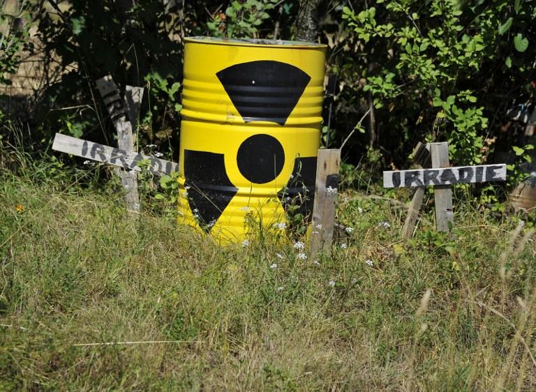 Jóval a határérték fölötti radioaktivitást mértek egy felvidéki termálfürdőben