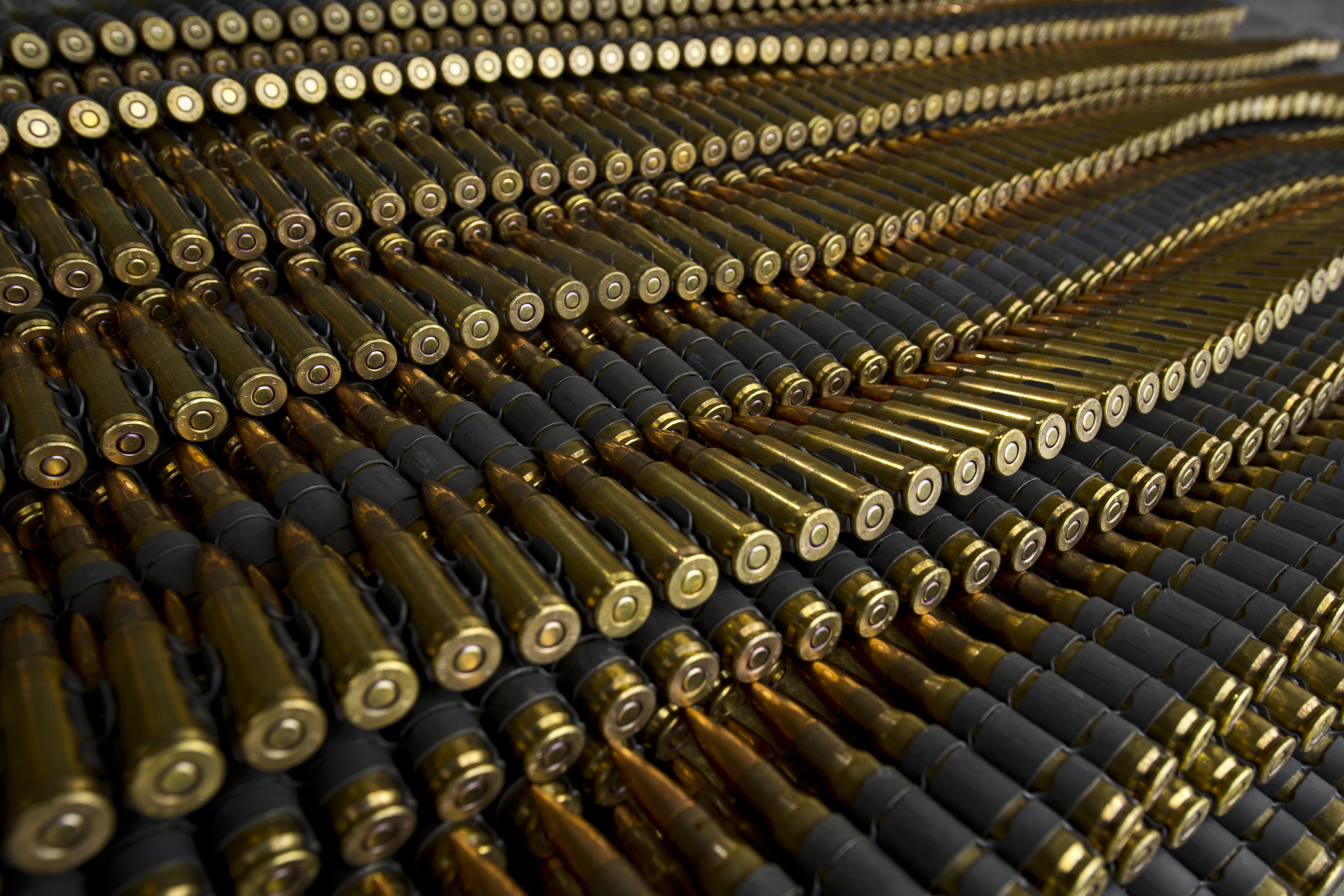 Lőszereket tárolt a padlásán egy csongrádi férfi