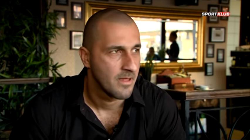 Pomper Tibor egy igazi üstökös a magyar foci egén