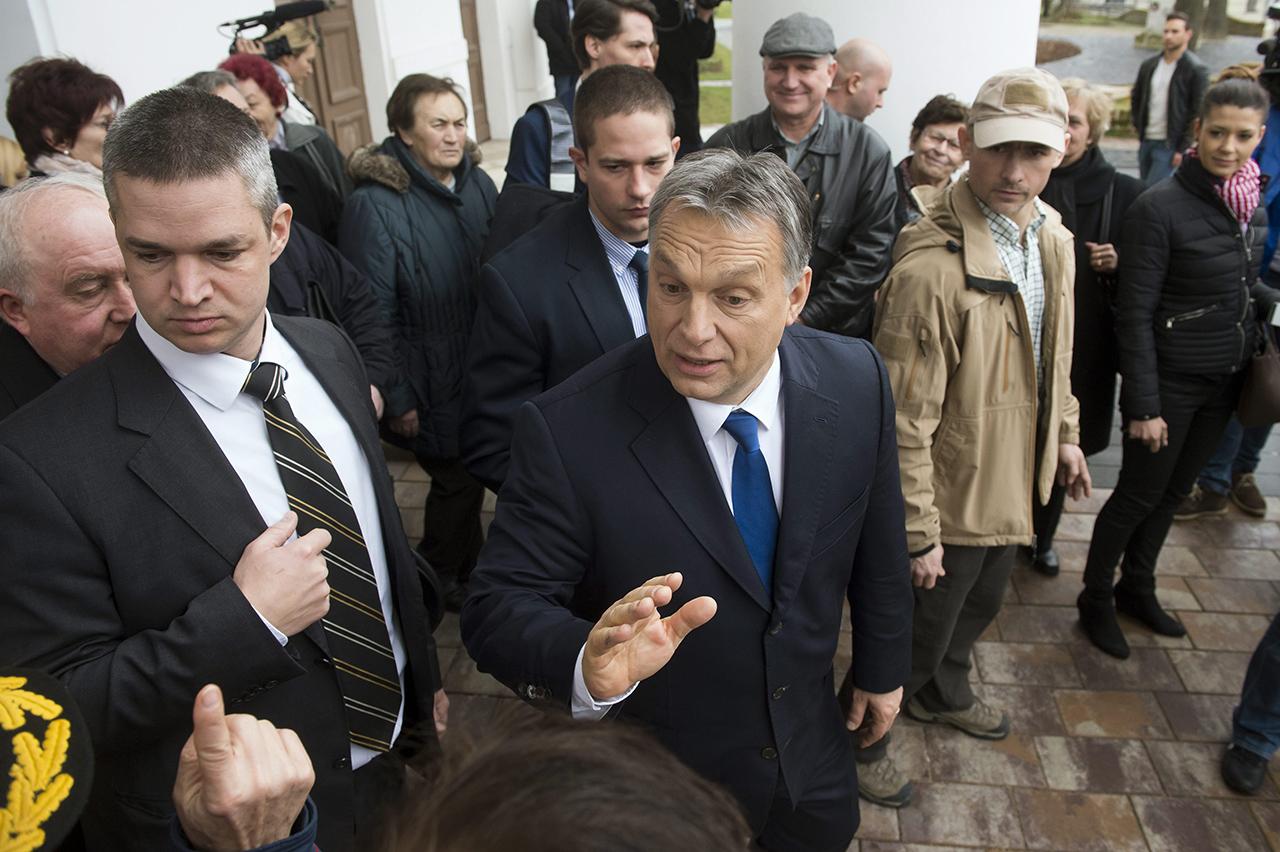Orbán Viktor: Nem vagyunk olyan messze