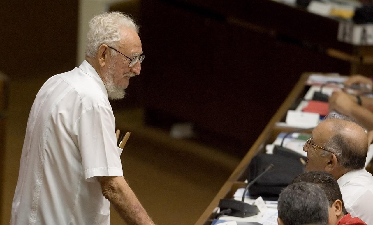 Meghalt a legidősebb Castro-fivér