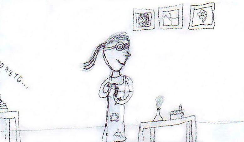 Egyre több gyerek rajzol nőket, ha azt kérik tőlük, hogy rajzoljanak le egy tudóst