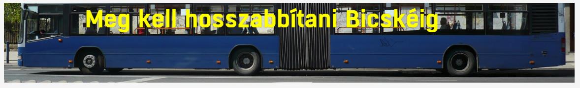 Kiderült, milyen szlogen került a magyar EB-busz oldalára