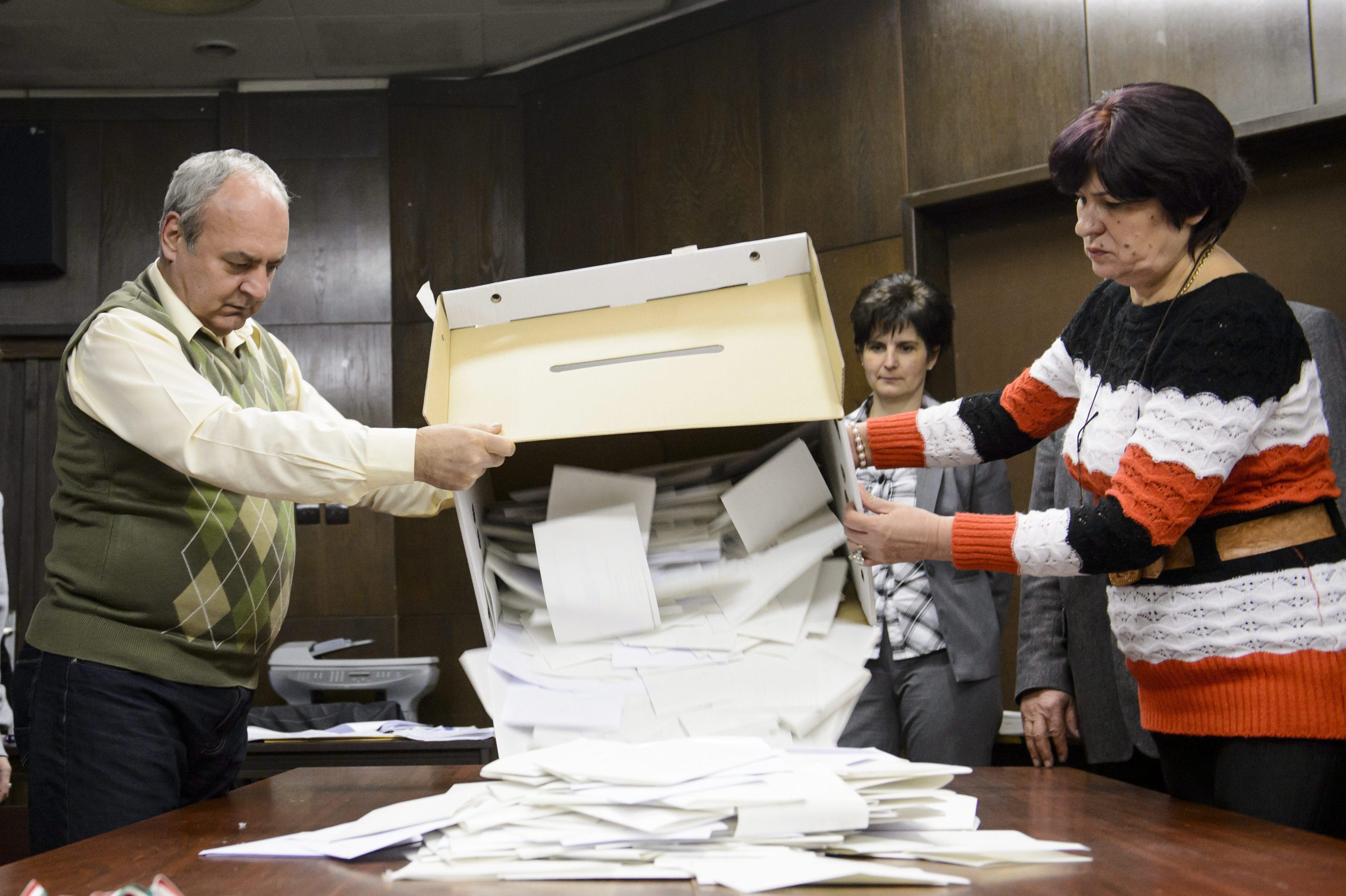 Hárommilliárd forint kampánytámogatást kaphatnak a kamupártok