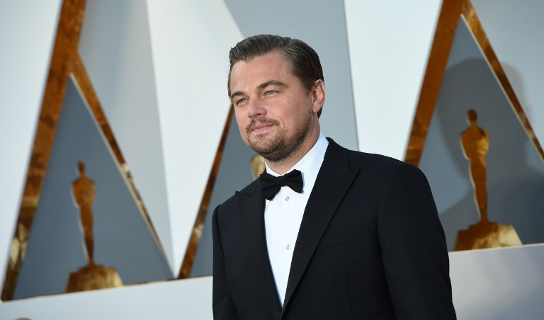 Leonardo Dicaprio játssza majd a főszerepet Quentin Tarantino Charles Manson-filmjében