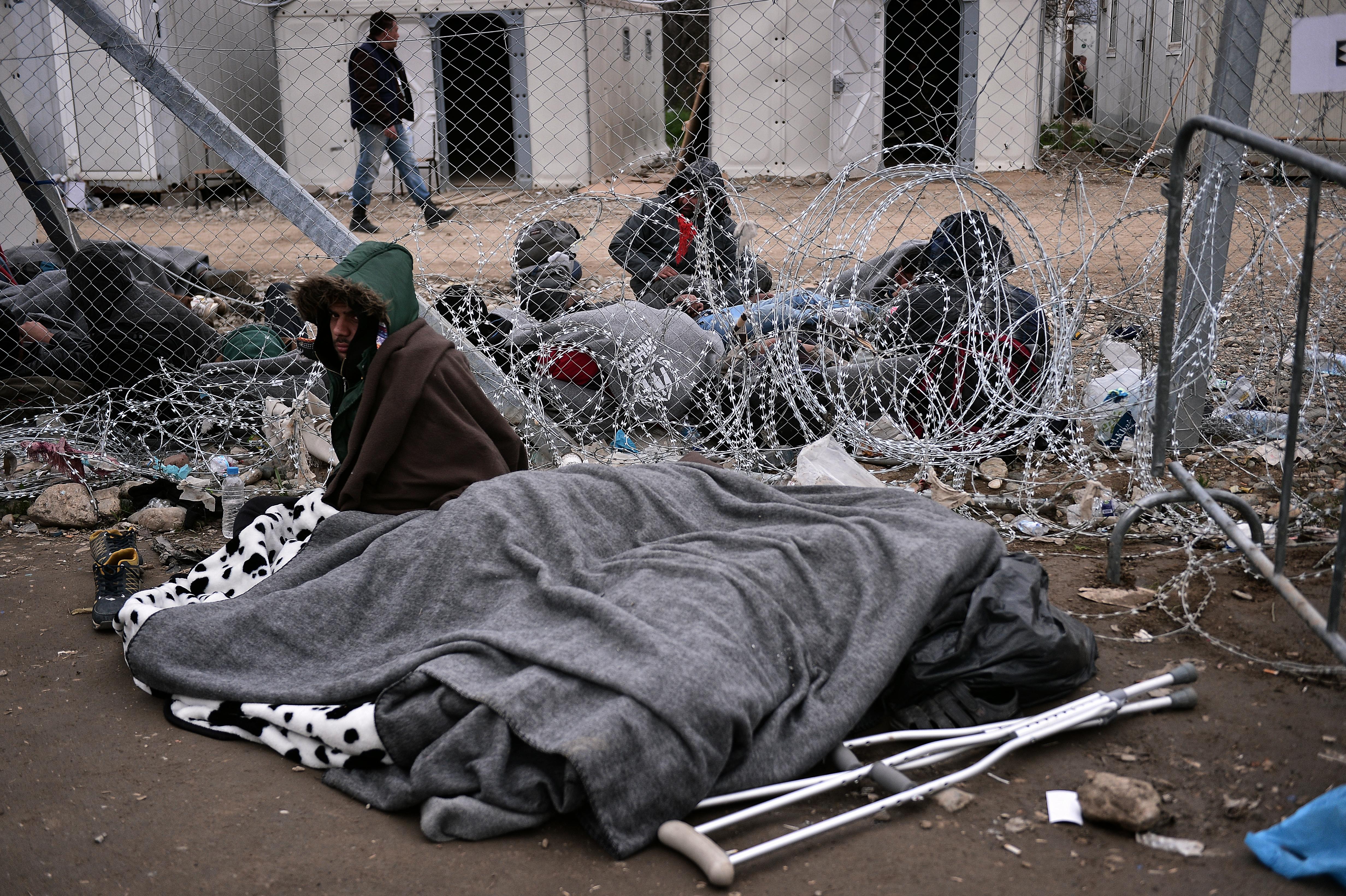 Attól, hogy valaki EU-n kívüli magyar, még tolhatja teljes lelkesedéssel a magyar kormány migránsellenes álláspontját