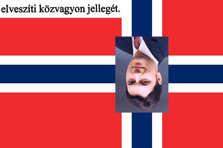 A kormány azt akarja beadni nekünk, hogy az MNB alapítványok pénze elvesztette közpénz jellegét, a Norvég Civil Alap által kiosztott forrás viszont végig magyar közpénz volt
