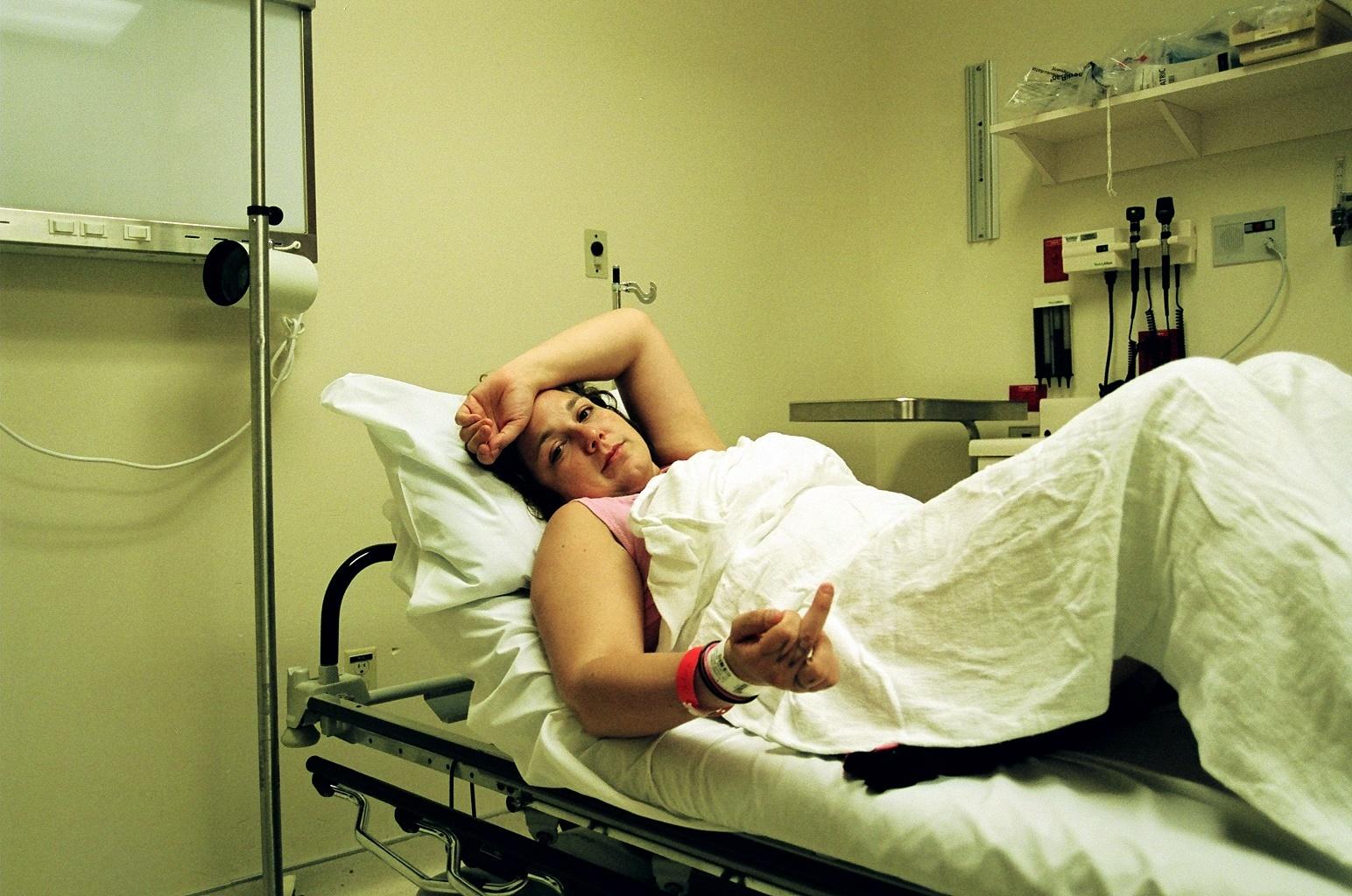 Az évi 99 ezer kórházi fertőzés 50-70 százaléka megelőzhető lenne