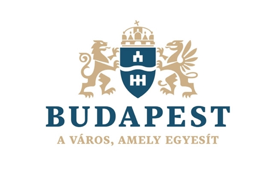Itt van Budapest új logója