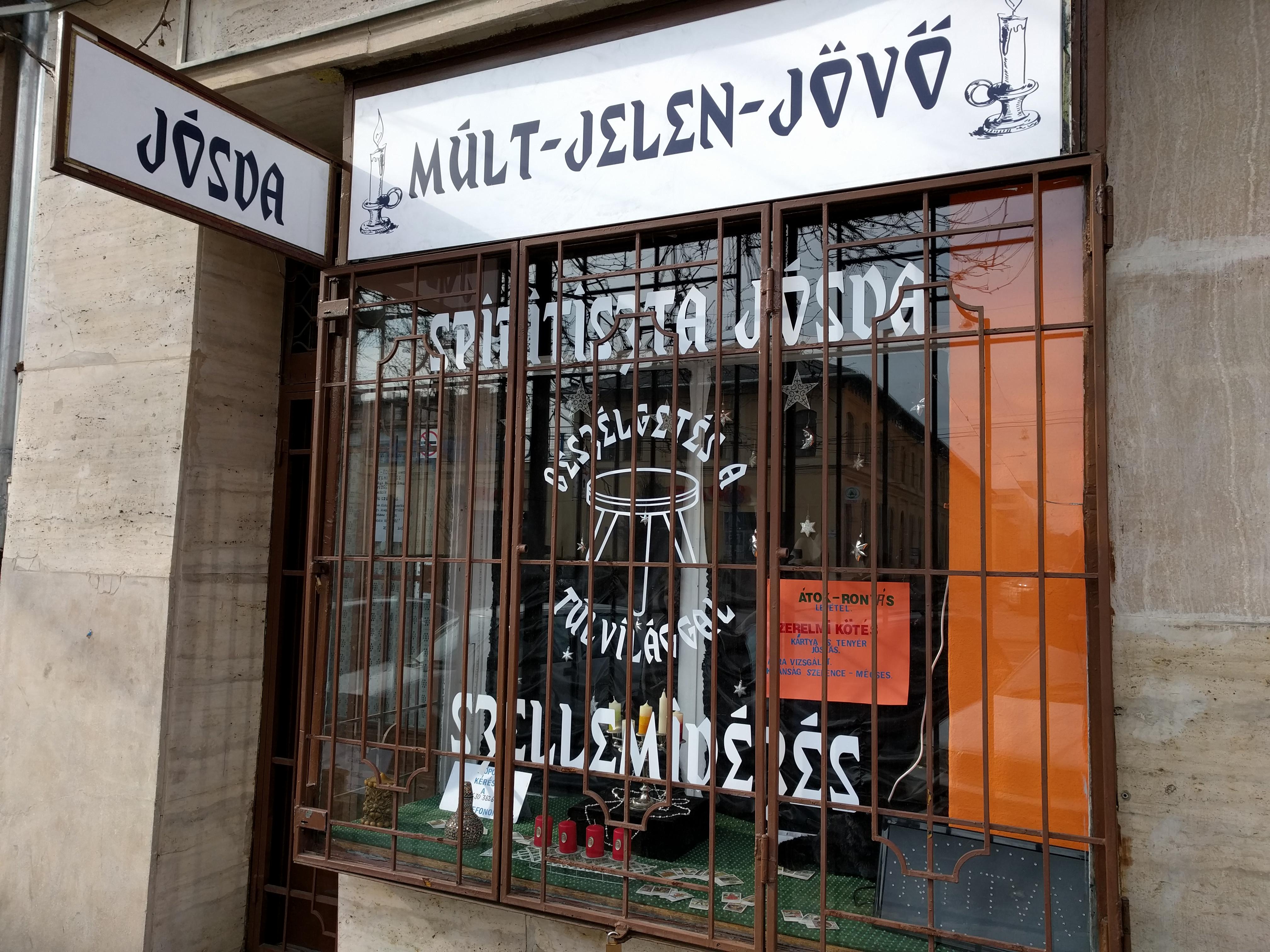 A magyar bullshitgyógyászat ábécéje