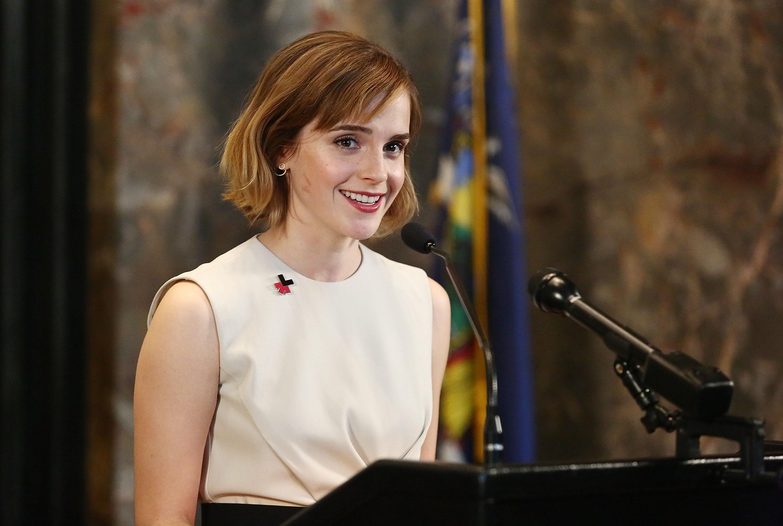 Emma Watson felbukkant a panamai iratokban