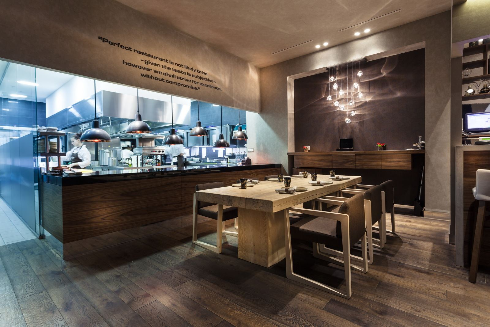 Újabb magyar étkezde kapott Michelin-csillagot